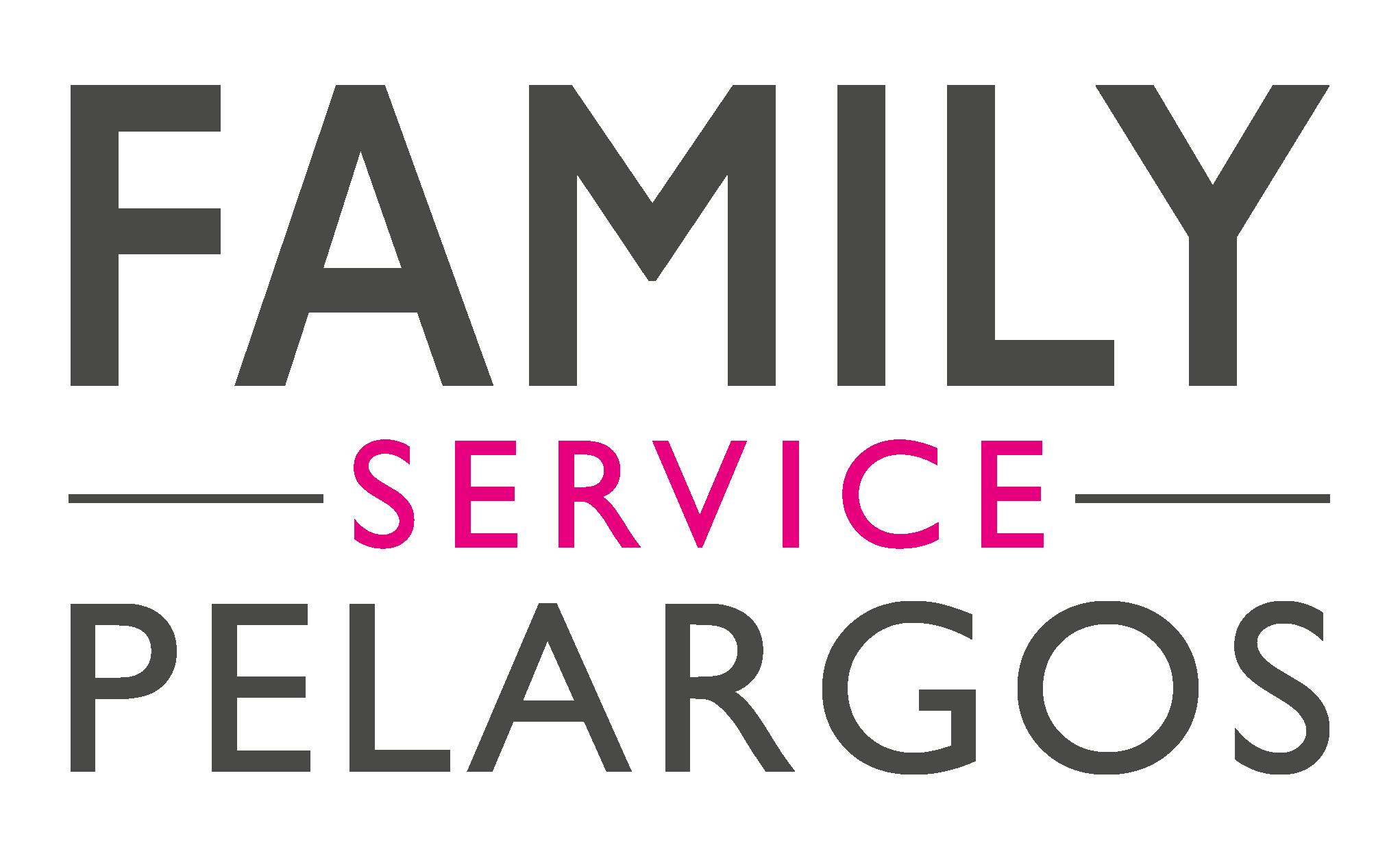 Family Service Pelargos